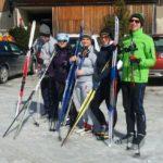 Langlauf-Tag, Weinebene – 10. März 2018