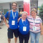 Special Olympics Sommerspiele, Vöcklabruck (OÖ) – 07.-12. Juni 2018
