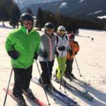 Wintersporttage, Hohentauern – 03. – 07. März 2019