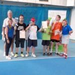 """Tennis-Turnier, Tennisclub """"La Ville"""", Wien – 20. August 2019"""