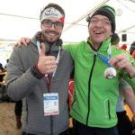 Special Olympics Nationale Winterspiele, Villach – 22.-28. Jänner 2020
